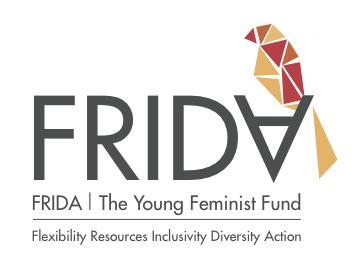 ФРИДА - феминистички фонд за млади