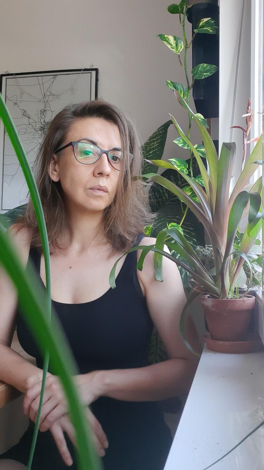 Jasmina Vasileva