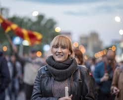 Irena Cvetkovikj