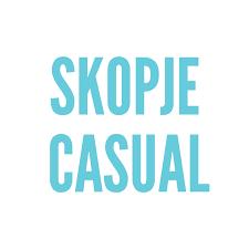 Skopje Casual
