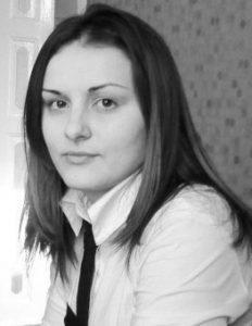 Маја Балшиќеска