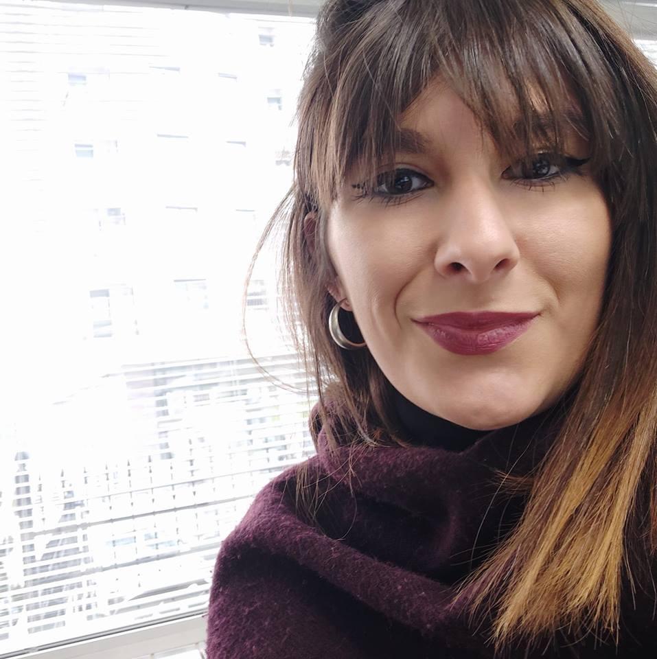 Теодора Поповска
