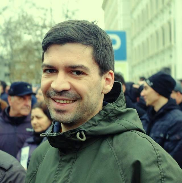 Кире Василев