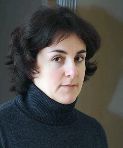 Elizabeta Bakovska