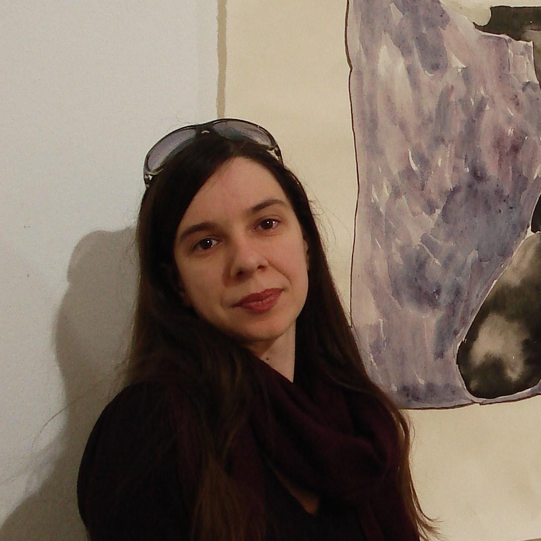 Јана Јакимовска