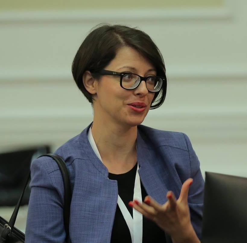 Елизабета Божиноска