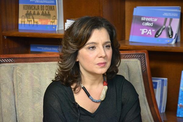 Uranija Pirovska