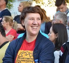 Biljana Ginova