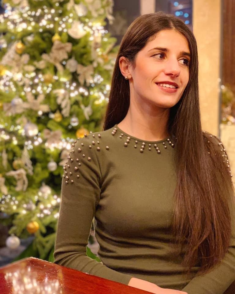 Кристина Костова