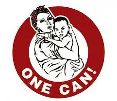 One can