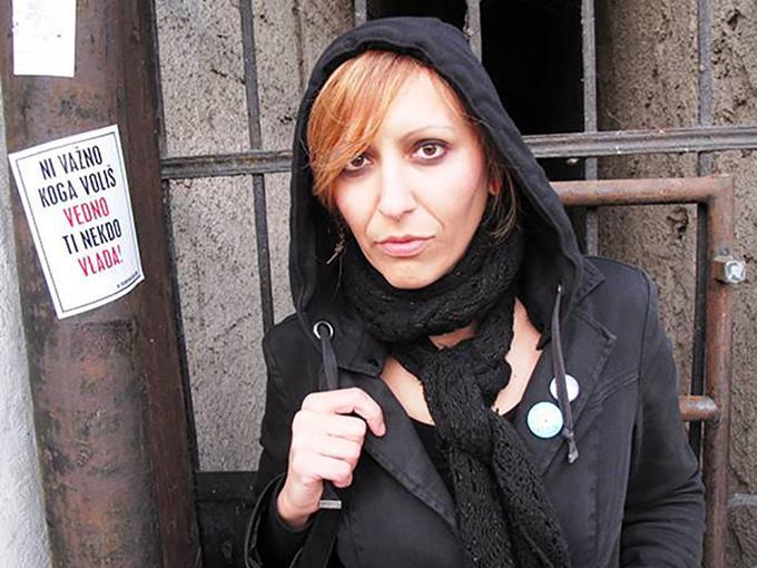 Lana Zdravković